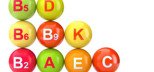 Cac vitamin có trong nam lim xanh