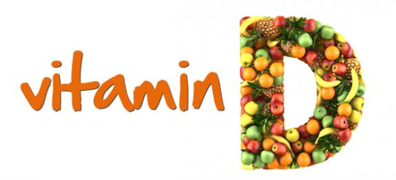 vitamin D trong nam