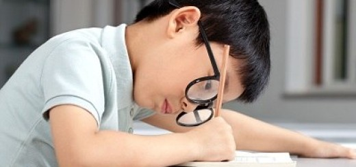 Nấm lim xanh hỗ trợ điều trị cận thị