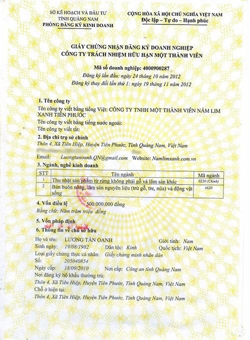 Địa chỉ bán nấm lim xanh uy tín số 1 tại tỉnh Ninh Thuận 1